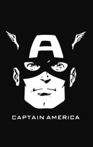 Постер Капитан Америка | Captain America
