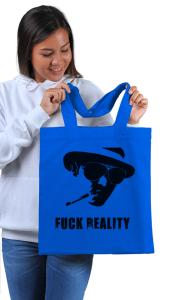 Сумка Гребаная реальность | Fuck reality