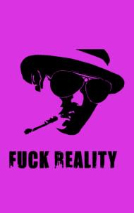Постер Гребаная реальность | Fuck reality