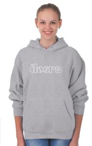 Худи Зе Дорз | The Doors