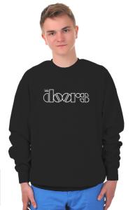 Свитшот Зе Дорз | The Doors