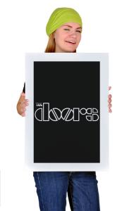 Постер Зе Дорз | The Doors