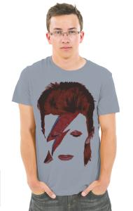 Футболка Дэвид Боуи | Devid Bowie