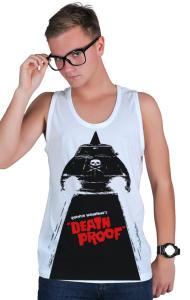 Футболка Доказательство смерти | Death Proof