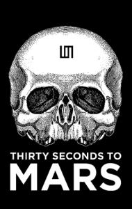 Постер 30 Секунд До Марса | Thirty Seconds to Mars