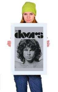 Постер  Дорз   The Doors