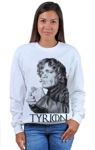 Свитшот Тирион Ланнистер   Tyrion Lannister
