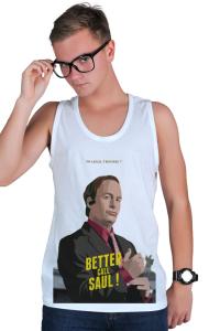 Футболка Лучше звоните Солу | Better Call Saul