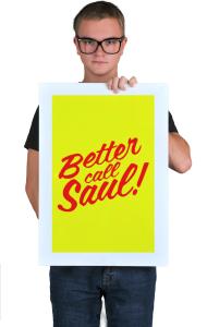 Постер Надо звонить Солу | Call Saul