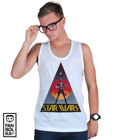Футболка Стар Варс Олдскул | Star Wars Old school