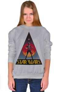 Свитшот Стар Варс Олдскул | Star Wars Old school