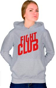 Худи Бойцовский Клуб Лого | Fight Club Logo