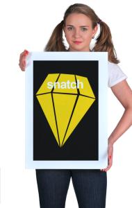 Постер Большой Куш | Snatch