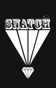 Постер Большой Куш. Грабёж | Snatch