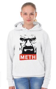 Худи Хайзенберг Мет | Heisenberg Meth Breaking Bad