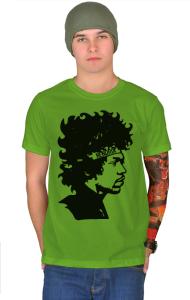Футболка Джими Хендрикс   Jimi Hendrix