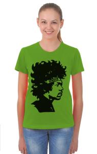 Футболка Джими Хендрикс | Jimi Hendrix