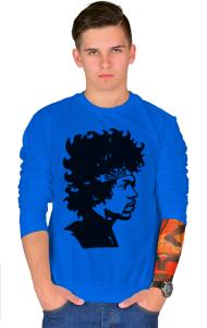 Свитшот Джими Хендрикс | Jimi Hendrix