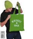 Сумка Йога и Виски