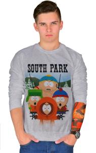 Свитшот Южный Парк | South Park