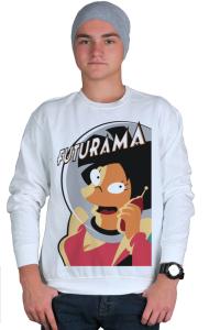 Свитшот Эми Вонг Футурама | Amy Wong Futurama