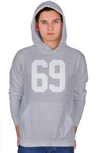 Худи 69 | 69