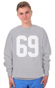 Свитшот 69 | 69