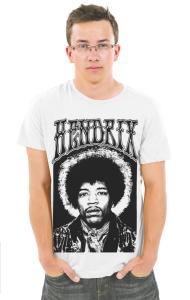 Футболка Хендрикс | Hendrix