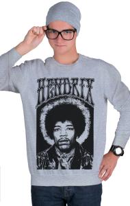 Свитшот Хендрикс | Hendrix
