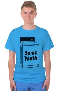 Футболка Соник Юс    Sonic Youth