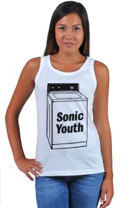 Футболка Соник Юс  | Sonic Youth