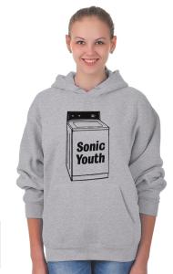 Худи Соник Юс  | Sonic Youth