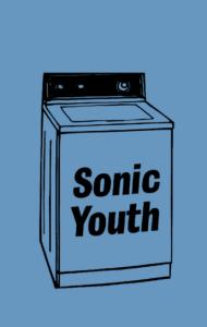Постер Соник Юс  | Sonic Youth