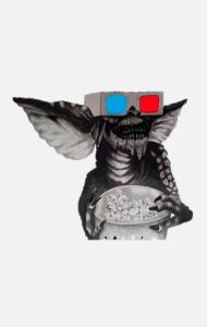 Постер Гремлины | Gremlins Popcorn