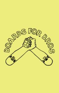 Постер Доски для Братанов | Boards for Bros