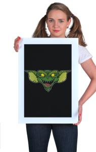 Постер Гремлин | Gremlin