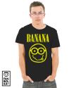 Футболка Миньон Банана