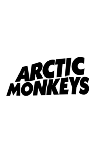 Постер Арктик Манкис Лого | Arctic Monkeys