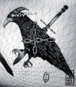 raven-chain-dagge-dotwork-black-sketch-anton-kasy