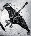 raven-chain-dagge-dotwork-black-sketch-anton-kasy