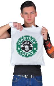 Сумка Стартрек Кофе | Startrack Coffee