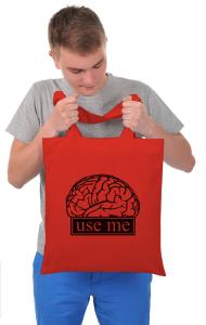 Сумка Используй меня   User Me