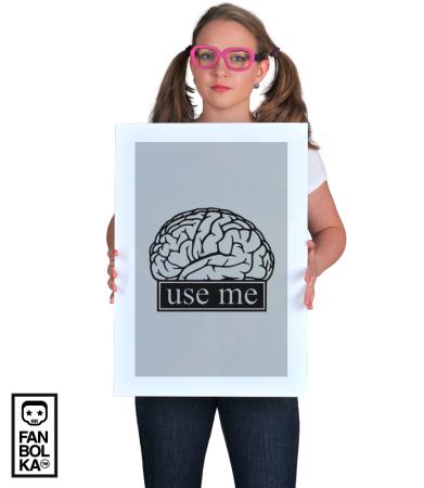 Постер Используй меня   User Me