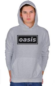 Худи Оазис | Oasis