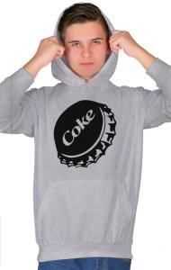 Худи Кокс | Coke