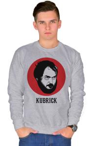 Свитшот Кубрик Стэнли | Stanley Kubrick
