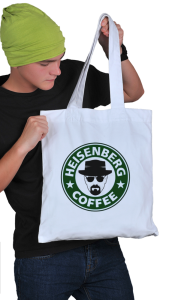 Сумка Хайзенберг Кофе | Heisenberg Coffee