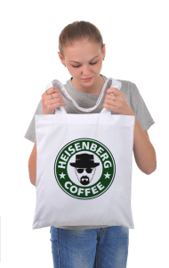 Сумка Хайзенберг Кофе | Heisenberg Coffee