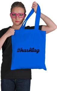 Сумка Хештег | Hashtag
