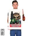 Постер Ракета Енот